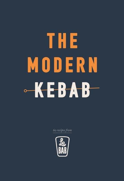 The Modern Kebab