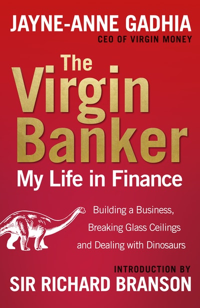 The Virgin Banker