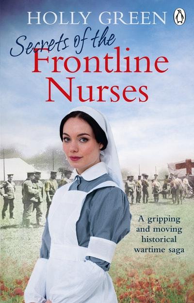 Secrets of the Frontline Nurses