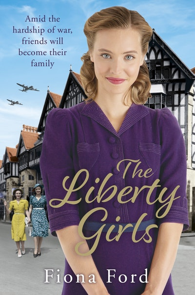The Liberty Girls