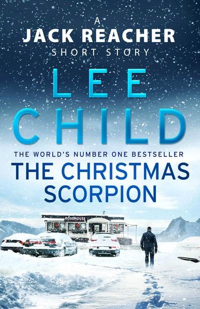 The Christmas Scorpion