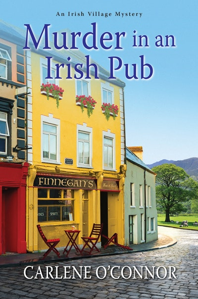 Murder in an Irish Pub