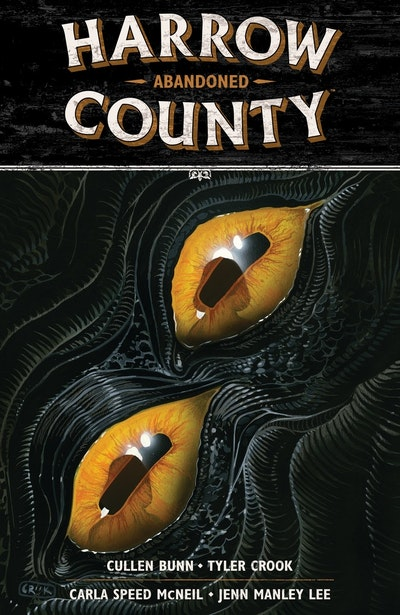 Harrow County Volume 5 Abandoned