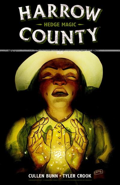 Harrow County Volume 6 Hedge Magic