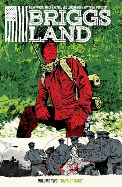 Briggs Land Volume 2 Lone Wolves