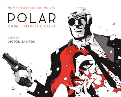 Polar Volume 1 Came From The Cold (Second Edition)