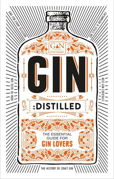 Gin: Distilled