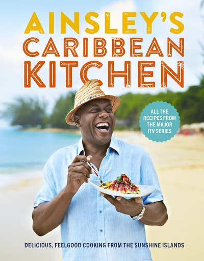 Ainsley's Caribbean Kitchen