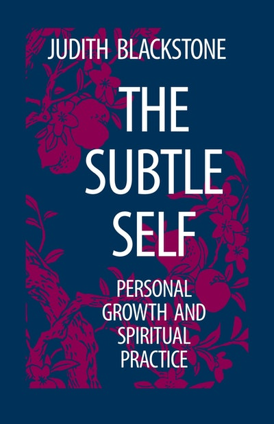 The Subtle Self