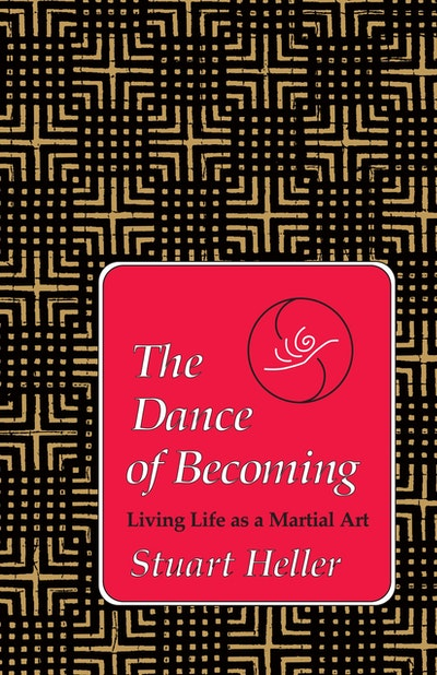 The Dance Of Becoming