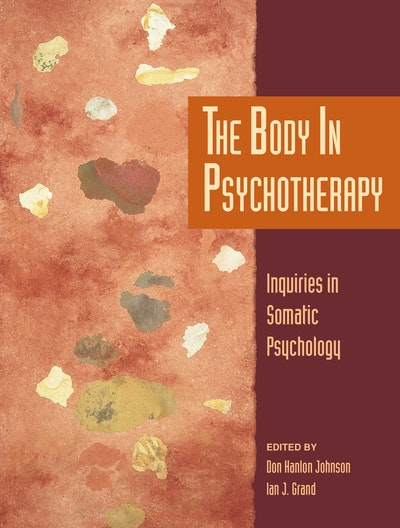 The Body In Psychotherapy