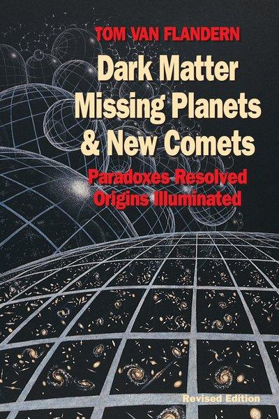Dark Matter,missing Planets