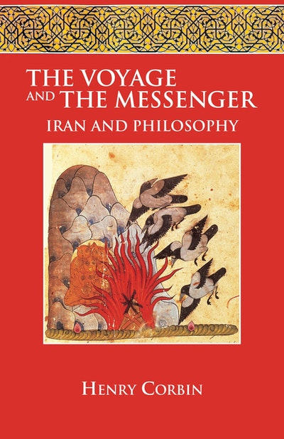 The Voyage And The Messenger