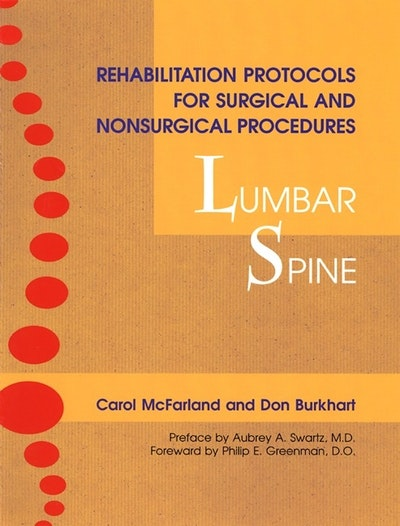 Rehabilitation Protocols
