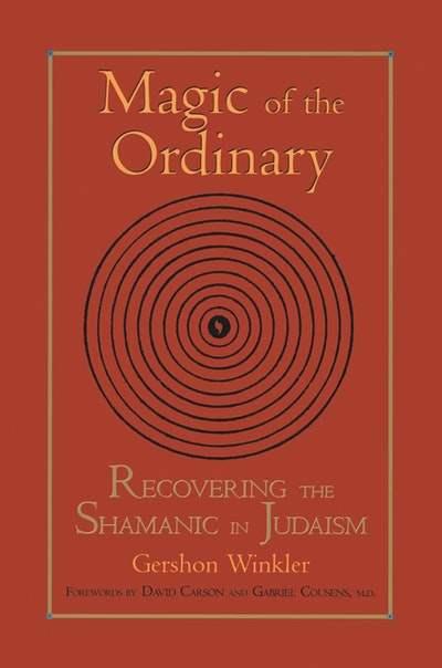 Magic Of The Ordinary