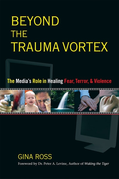 Beyond The Trauma Vortex