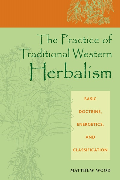 Practice Trad. Western Herb