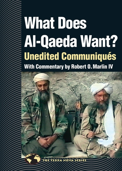 What Does Al Qaeda Want
