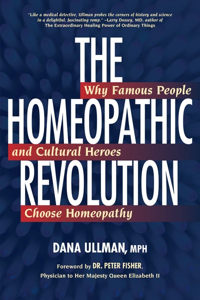 Homeopathy Revolution