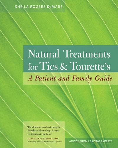 Natural Treatments Tics...