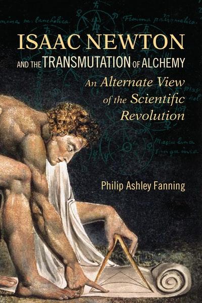 Isaac Newton Alchemy