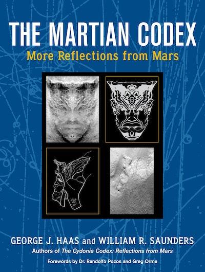 Martian Codex