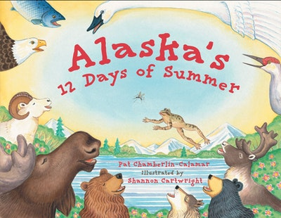 Alaska's 12 Days Of Summer