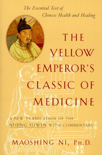 Yellow Emperor's Classic Of Medicine