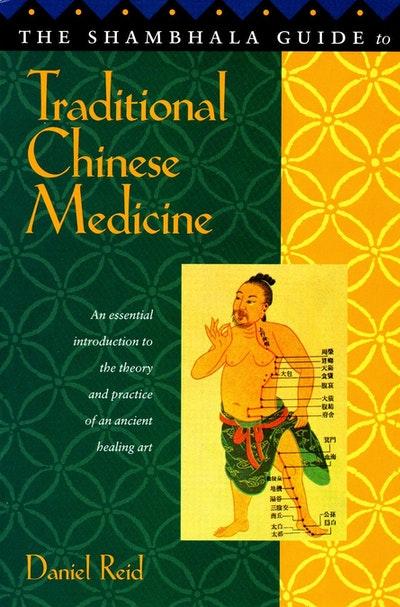 Shambhala Guide Trad Chinese Medi