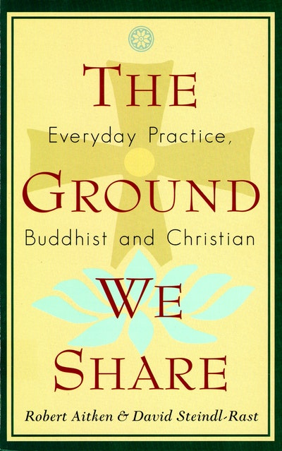 Ground We Share