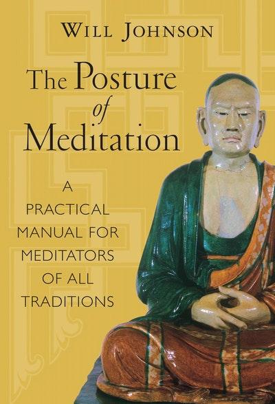 Posture Of Meditation