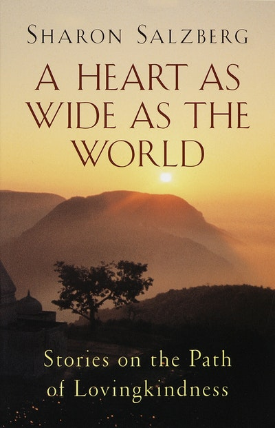 Heart As Wide As The World