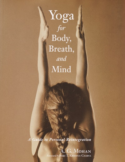 Yoga For Body, Breath, Mind
