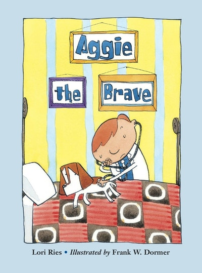 Aggie The Brave