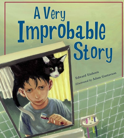 A Very Improbable Story