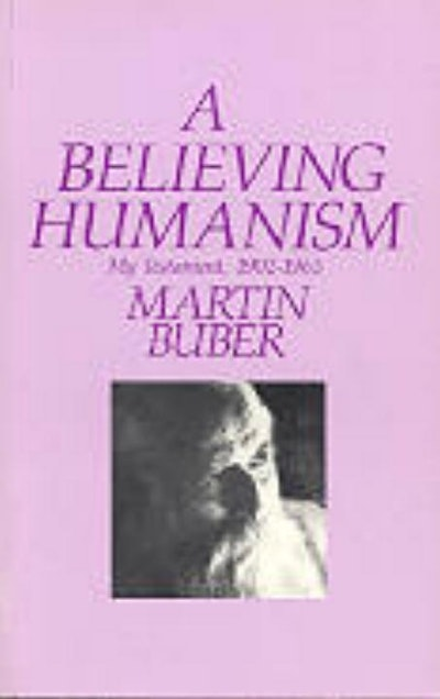 A Believing Humanism