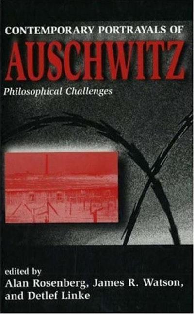 Contemporary Portrayals Of Aushwitz
