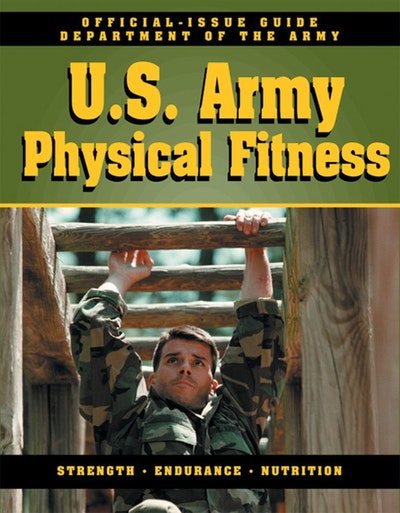 Official U.S. Army Physical Fitness Guide