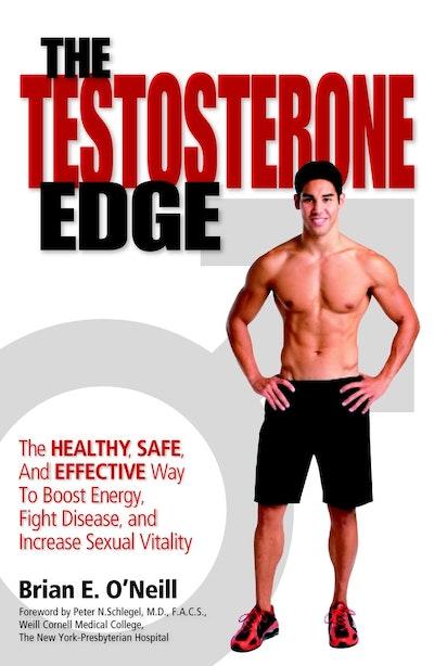 The Testosterone Edge