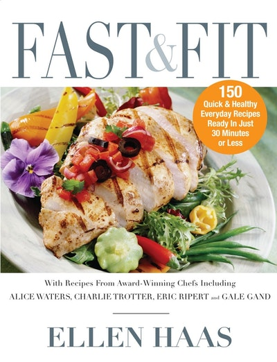 Fast And Fit Food