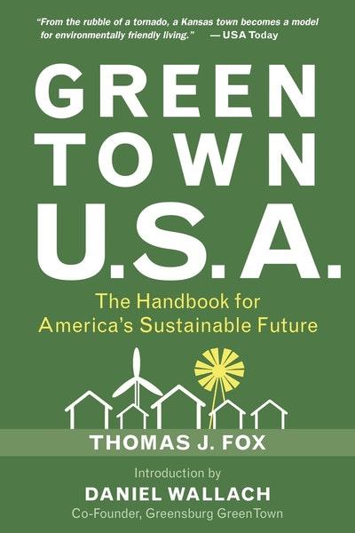 Green Town USA
