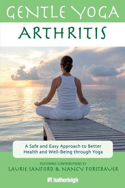 Gentle Yoga For Arthritis