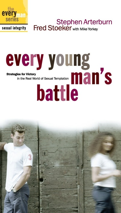 Every Young Man's Battle - Vhs