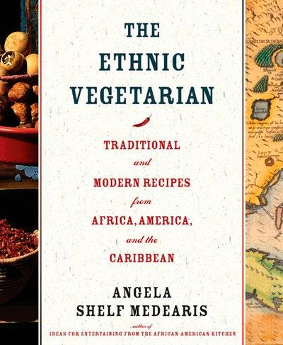 The Ethnic Vegetarian