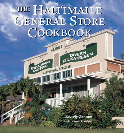 Hali'imaile General Store Cookbook