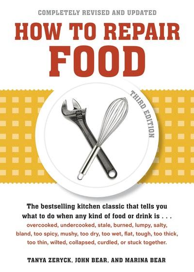 How To Repair Food 3rd Ed