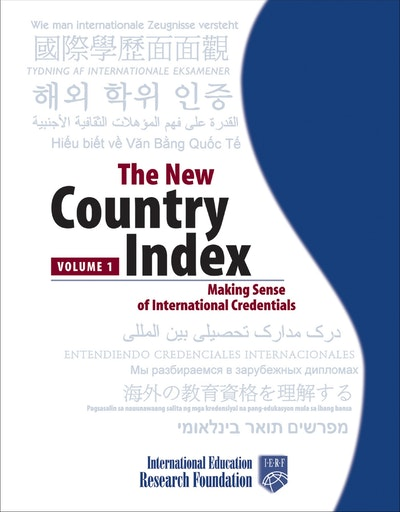 The New Country Index