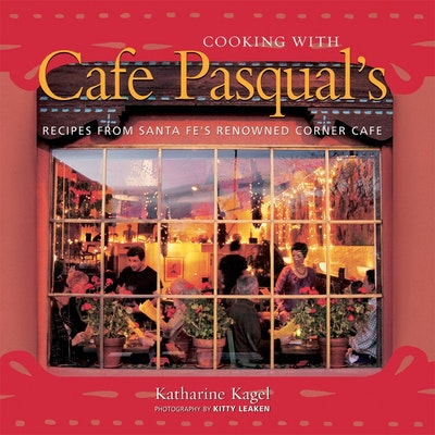 Cooking With Caf  Pasqual's