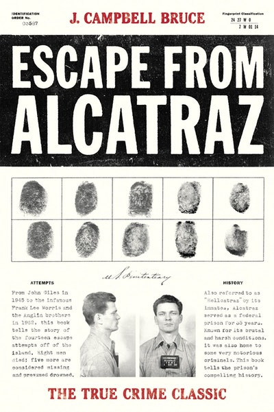 Escape From Alcatraz