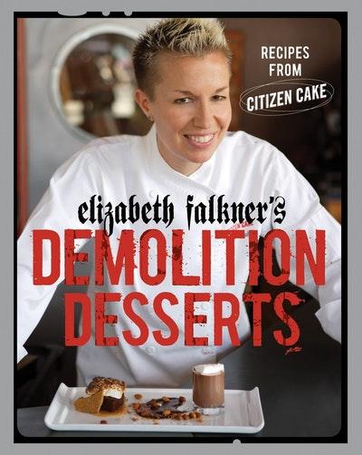 Falkner's Demolition Desserts